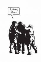 Komix Alois Nebel