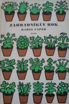 Karel Čapek: Zahradníkův rok
