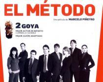 Marcelo Piñeyro: Metoda