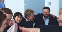 Lars von Trier: Kdo je tady ředitel?