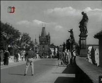 Praha ze soboty na neděli