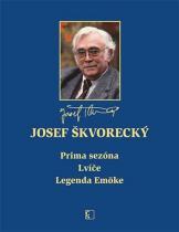 Josef Škvorecký: Legenda Emöke