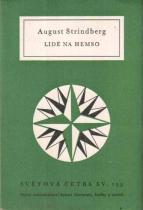 August Strindberg: Lidé na Hemsö