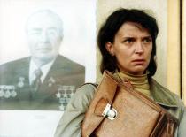 Irena Pavlásková: Čas sluhů