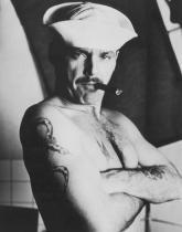 Hal Ashby: Poslední eskorta - Jack Nicholson