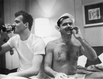 Hal Ashby: Poslední eskorta - Randy Quaid, Jack Nicholson