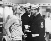 Hal Ashby: Poslední eskorta - Otis Young, Jack Nicholson