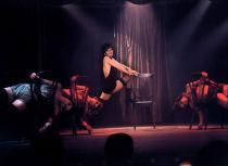 Bob Fosse: Kabaret