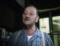 Jiří Menzel: Žebrácká opera - Rudolf Hrušínský