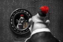 Adam Elliot: Mary and Max