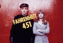 Francois Truffaut: 451 stupňů Fahrenheita