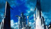 Rintarō: Metropolis