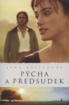 Jane Austenová: Pýcha a předsudek