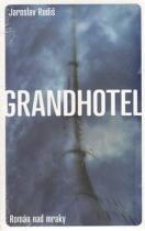 Jaroslav Rudiš: Grandhotel