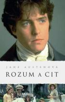 Jane Austenová: Rozum a cit