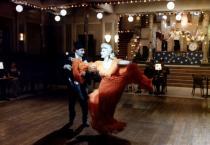 Ettore Scola: Tančírna