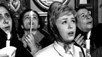 Federico Fellini: Cabiriiny noci