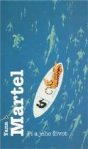 Yann Martel:  Pí a jeho život