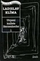 Ladislav Klíma: Utrpení knížete Sternenhocha