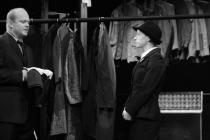Dejvické divadlo: Muž bez minulosti