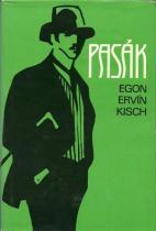 Egon Erwin Kisch: Pasák