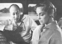 Ingmar Bergman: Lesní jahody
