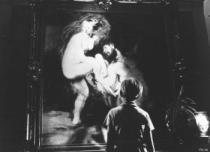 Ingmar Bergman: Mlčení