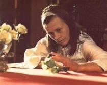 Ingmar Bergman: Šepoty a výkřiky
