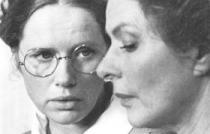 Ingmar Bergman: Podzimní sonáta