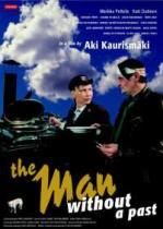 Aki Kaurismäki: Muž bez minulosti