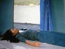 Kim Ki-duk: Ostrov