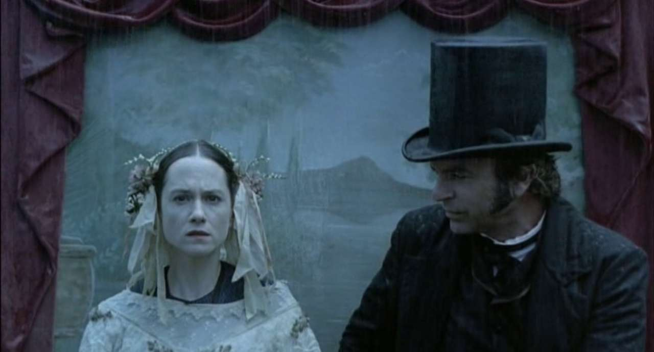 the piano by jane campion essay