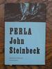 John Steinbeck: Perla