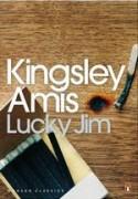 Kingsley Amis: Šťastný Jim