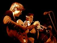 Rudy Linka & Miles Evans Quartet