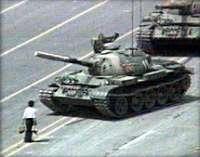 Tchien-an-men a Pekingské jaro 1989